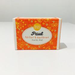 Savons d'ICI - PAUL
