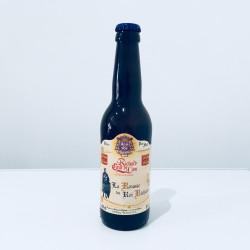 Bière ROUSSE - 33cl