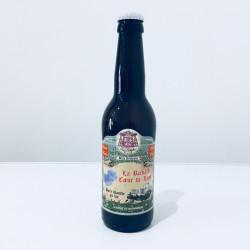 Bière BLANCHE AU LIN - 33cl