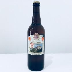 Bière BLONDE - 75cl
