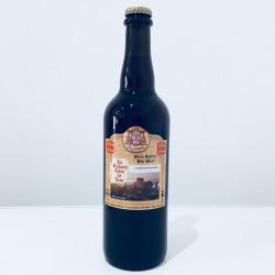 Bière AMBREE - 75cl