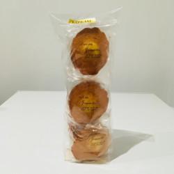 Sachet de madeleines Jeannette - NATURE