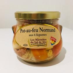 POT-AU-FEU NORMAND