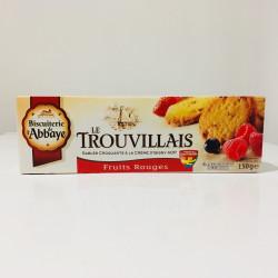 Le trouvillais - Fruits Rouges