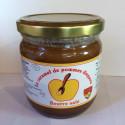 Caramel de pommes Dieppois Beurre Salé 430g