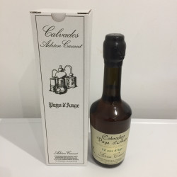 Calvados Camut 12 ans 35cl