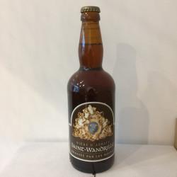 Bière d'Abbaye Saint-Wandrille