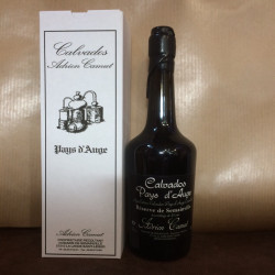 Calvados Camut 25 ans 70cl