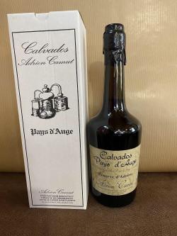 Calvados Camut réserve d'Adrien 70cl