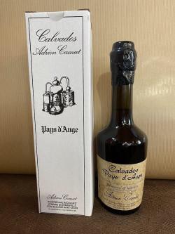 Calvados Camut réserve d'Adrien 35cl