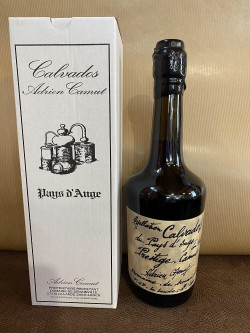 Calvados Camut Prestige 70cl