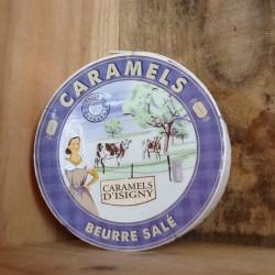 Caramels d'Isigny - Beurre Salé