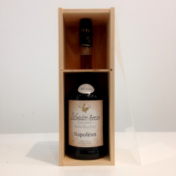 Calvados Morin AOC, NAPOLEON 25 Ans, 43% vol
