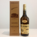 Calvados Pierre Huet, FINE 2/3 ans, 40% vol