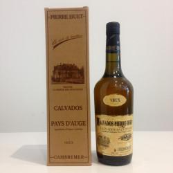 Calvados Pierre Huet, Vieux 4 ans, 40% vol, 70cl