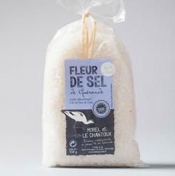 Fleur de sel - Vent d'Ouest 250 g