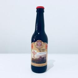 Bière AMBREE - 33cl