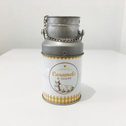 Pot à lait - Caramels beurre salé
