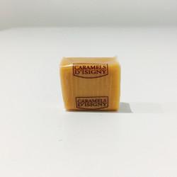 Caramel au beurre salé fondant