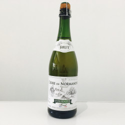 Cidre brut 75cl- Fournier