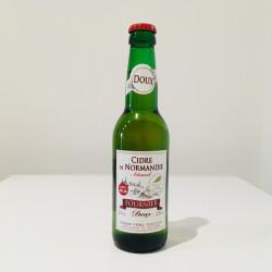 Cidre doux 33cl - Fournier