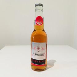 Cidre rosé - Fournier