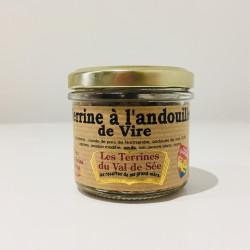TERRINE A L'ANDOUILLE DE VIRE