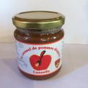 Caramel de pommes Dieppois Cannelle 230g