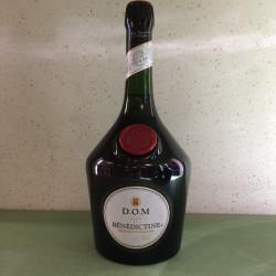 Bénédictine 1 litre
