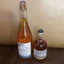 Le spritz Normand (agrumes cannelle)