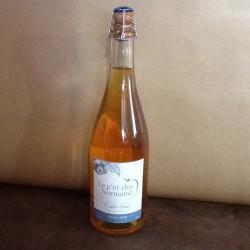 Cidre brut -75cl- Le  p'tit clos normand