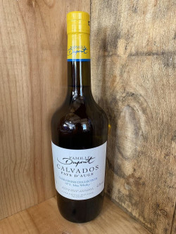 Calvados - cask finish collection -n°2 Islay Whisky
